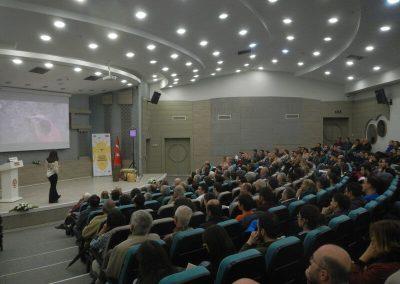 Uluslararası Ekolojik Arıcılık Konferansı, Türkiye